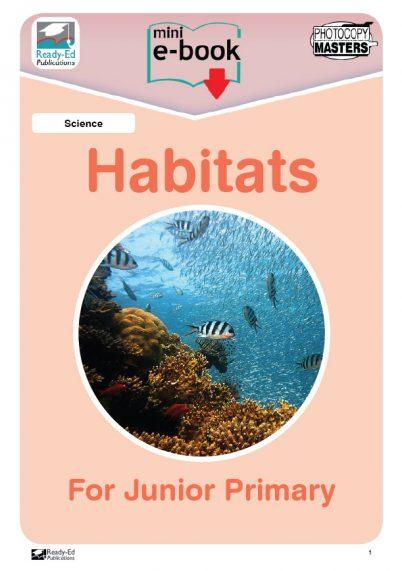 Habitats-For-Junior-Primary