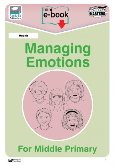 Health-Managing-Emotions-For-Middle-Primary-Worksheets