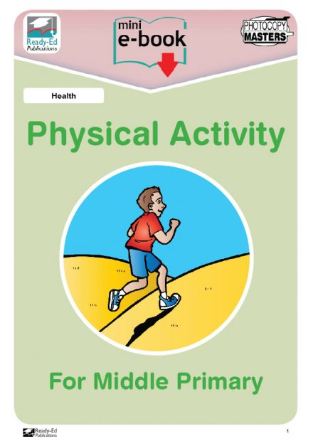 Health-Physical-Activity-For-Middle-Primary-Worksheets