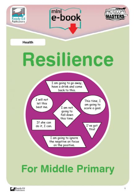 Health-Resilience-For-Middle-Primary-Worksheets
