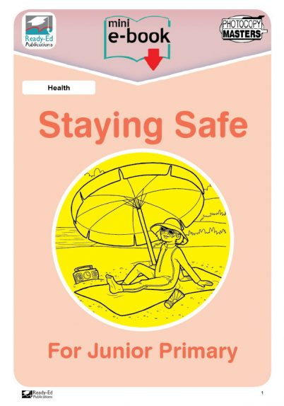 Health-Staying-Safe-For-Junior-Primary-Worksheets