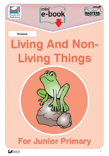 Living-And-Non-Living-Things-For-Junior-Primary