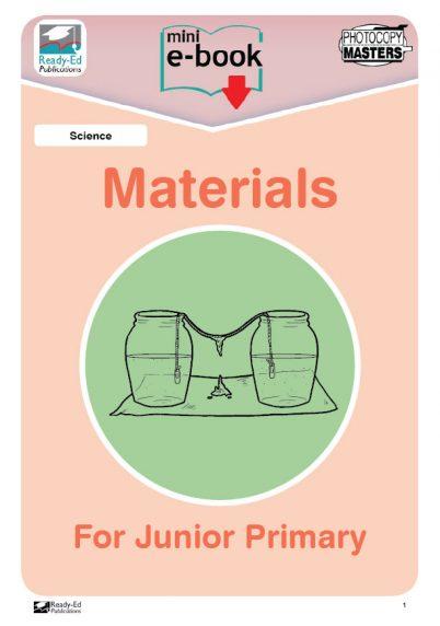 Materials-For-Junior-Primary