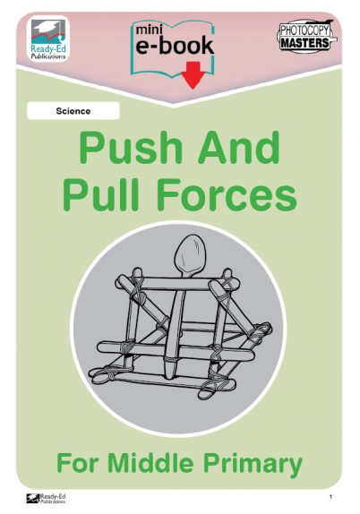 Push-And-Pull-Forces-For-Middle-Primary