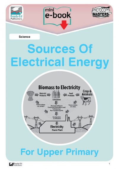 Sources-Of-Electrical-Energy-For-Upper-Primary