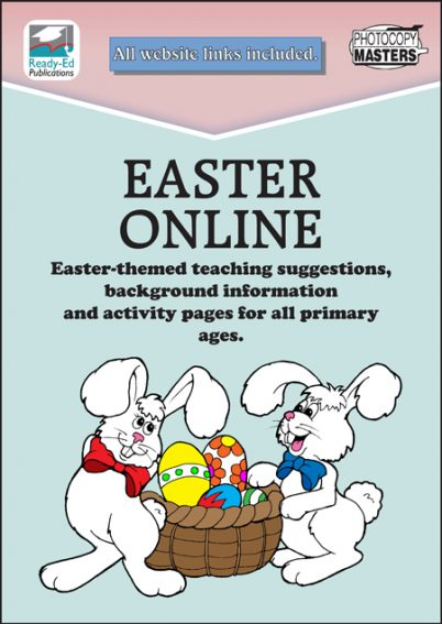 Easter Online Cover
