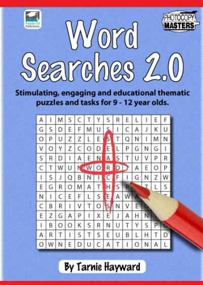 Word Searches 2.0